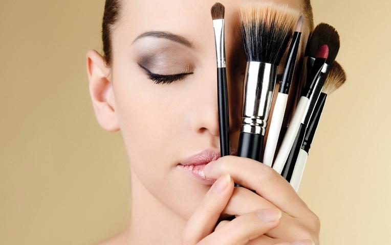 Индустрия красоты обучение макияжу