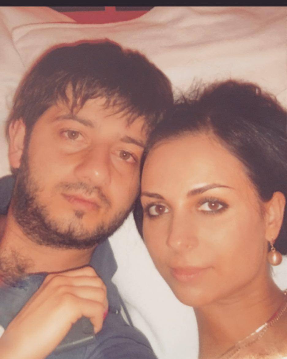Михаил Галустян: «Я за десять лет жене ни разу