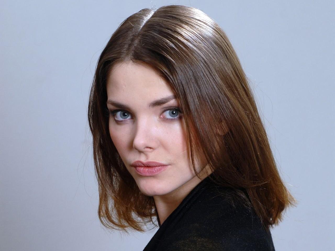 Елизавета Боярская актер