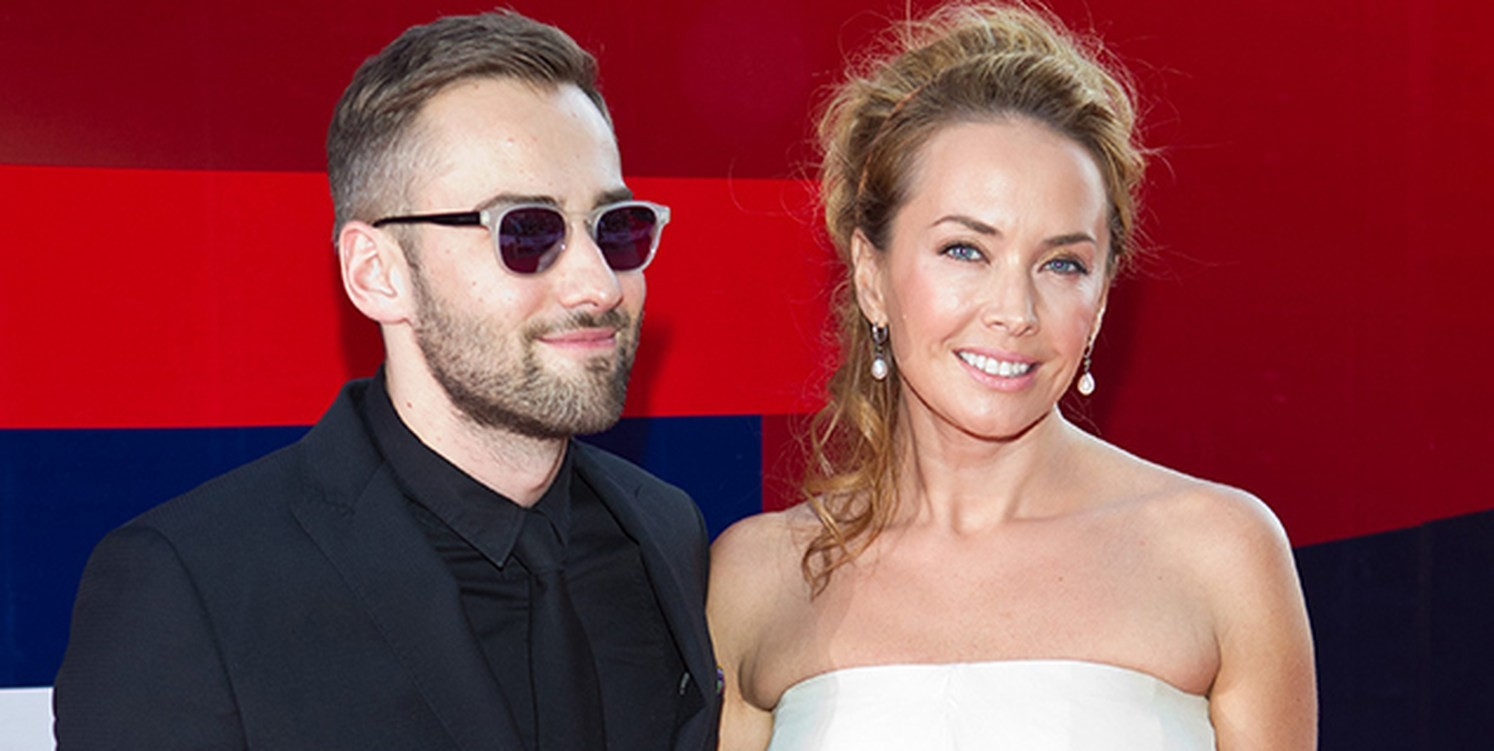 Жанна Фриске и Дмитрий Шепелев сыграют свадьбу - ток