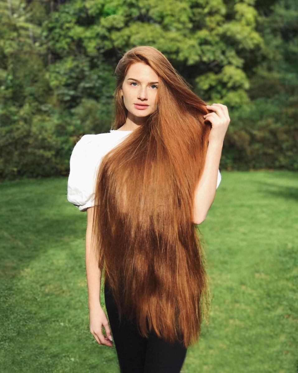 Как сделать чтобы волосы были густыми и длинными в домашних условиях