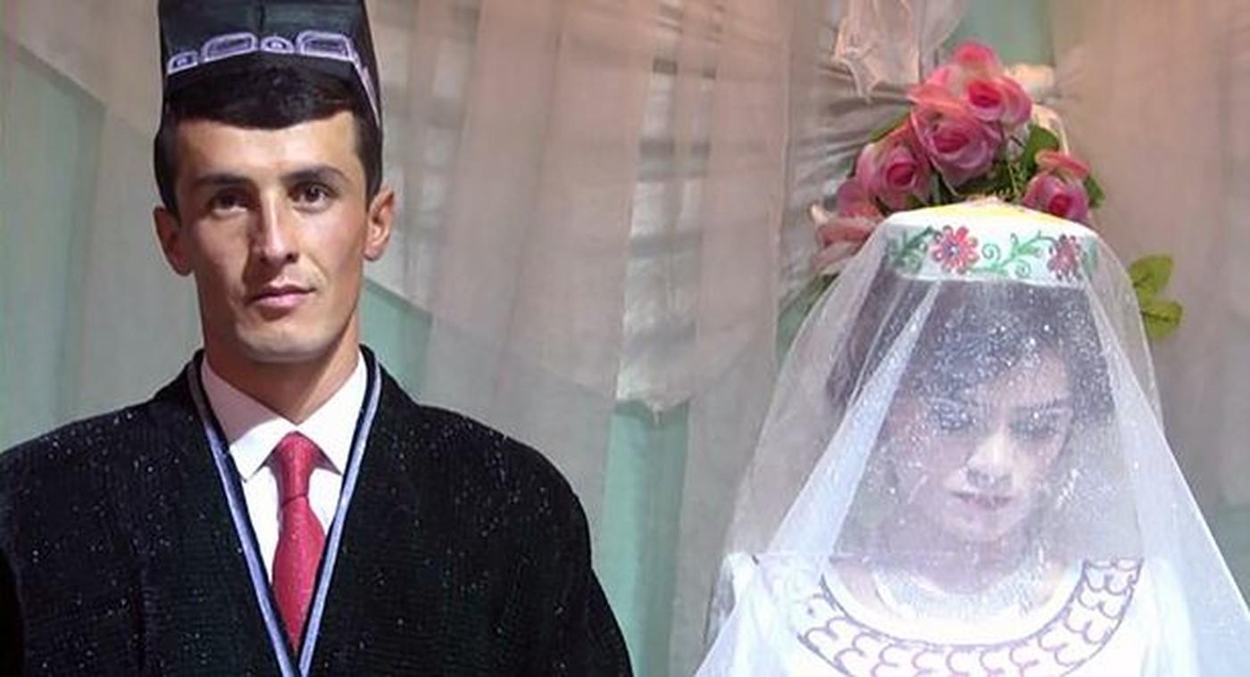 Свадьба в таджикистан фото