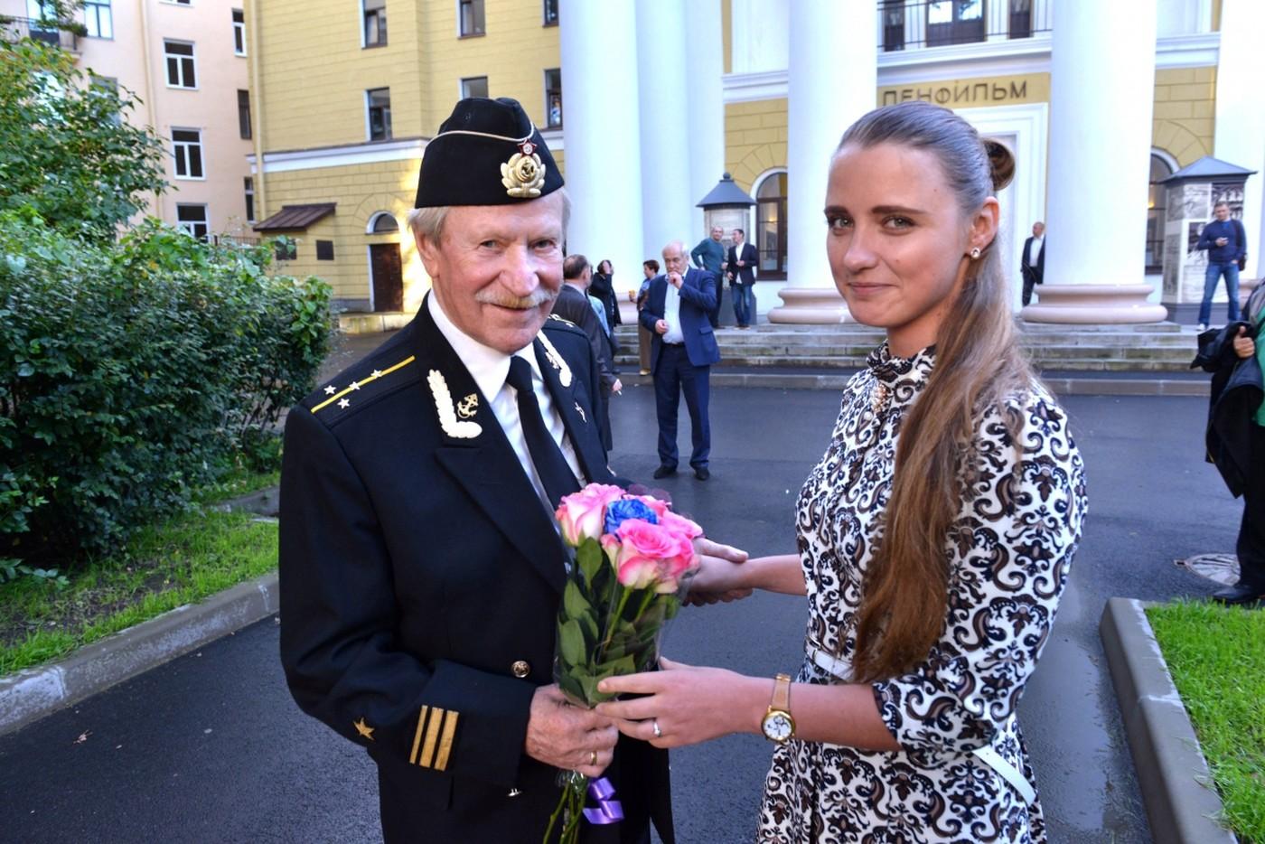 Иван краско и его молодая жена беременна 63