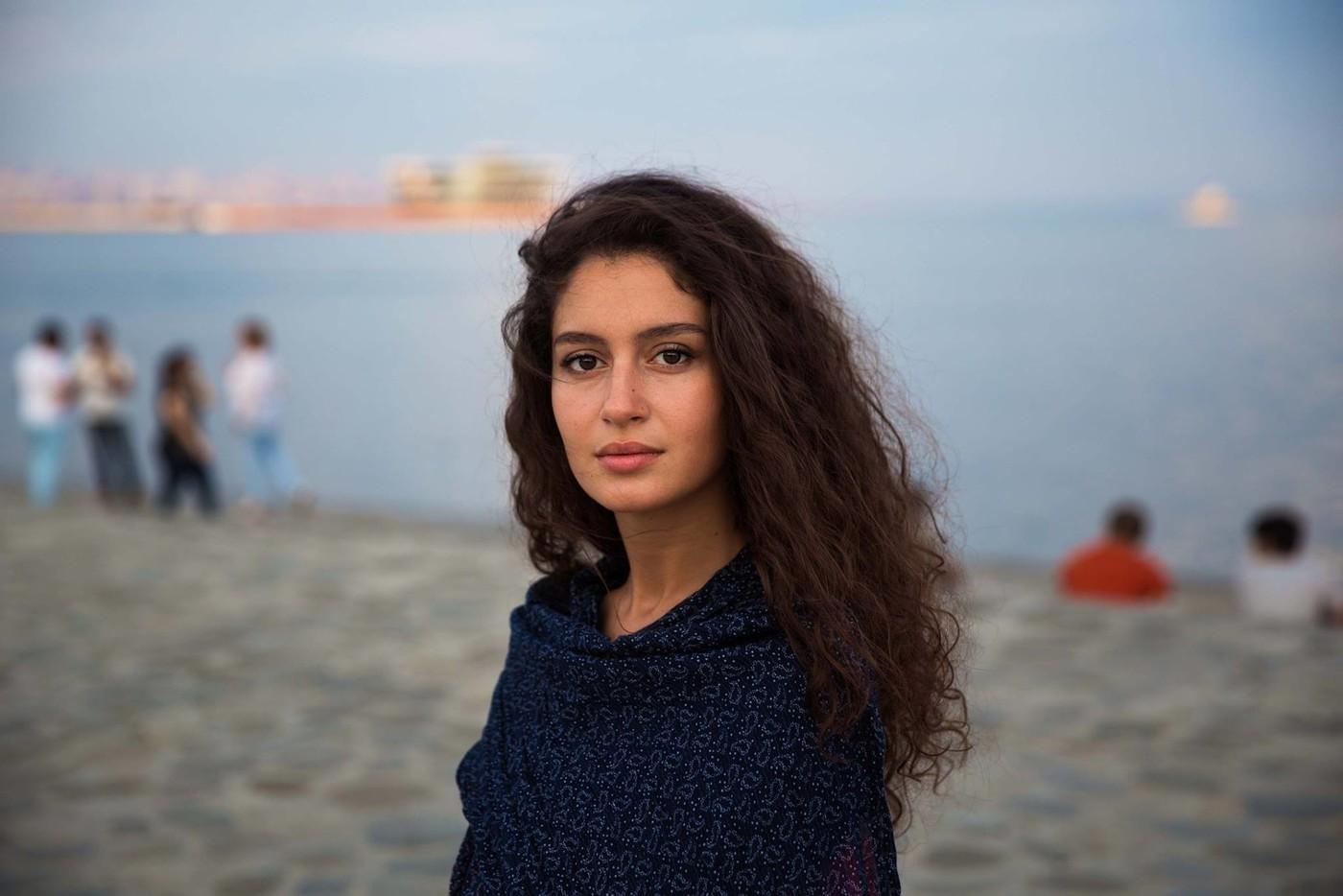 Самая красивая девушка азербайджана фото