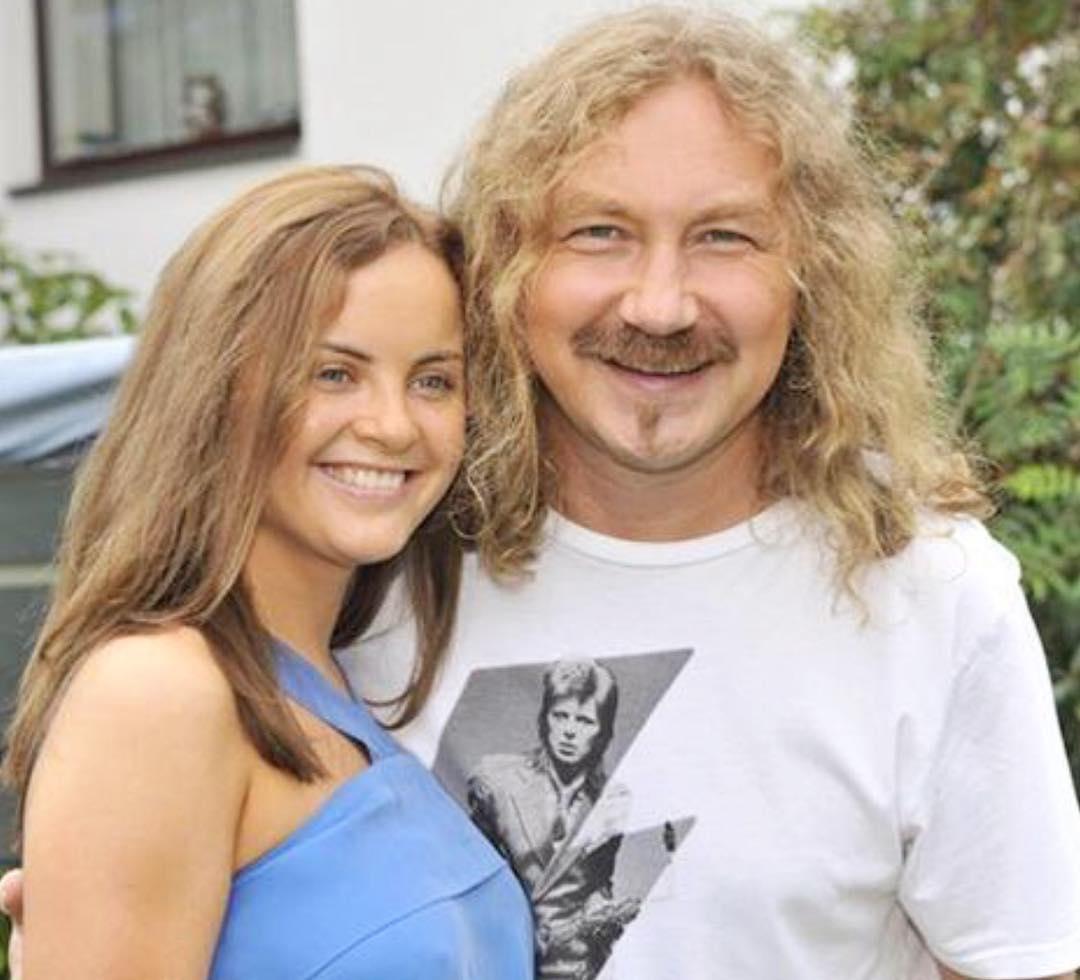 Игорь николаев и юлия проскурякова фото с ребенком