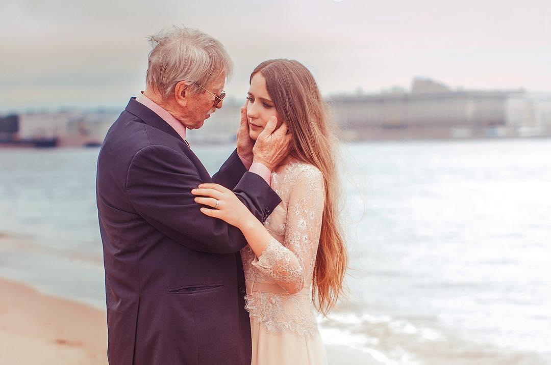 Иван краско и его молодая жена беременна 13