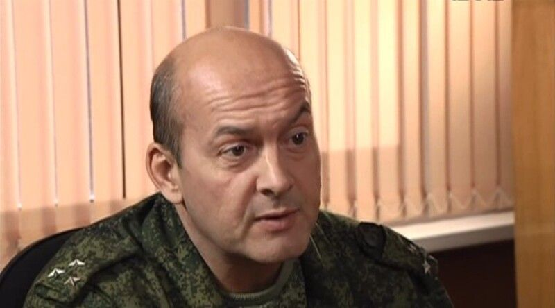 Вячеслав Гришечкин актер