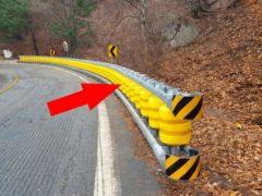Разработано дорожное ограждение, которое спасет тысячи жизней