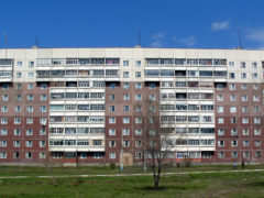 Почему раньше строили многоэтажки именно в 9 этажей