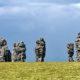 Мансийские болваны или царство каменных идолов, одно из самых красивых и загадочных мест