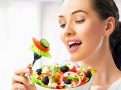 Шесть простых правил правильного сбалансированного питания