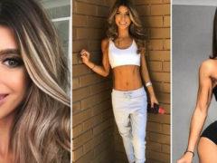 Мариана Сфакианакис занялась фитнесом и поборола церебральный паралич,  теперь она звезда Instagram