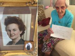 Мудрые советы от 101-летней долгожительницы, которая раньше работала в казино, а сейчас каждый день ест мороженое