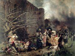 Гигиена в средние века оставляла желать лучшего и эти факты тому подтверждение
