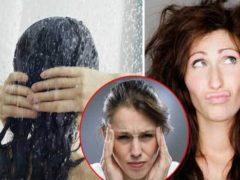 7 причин почему, по мнению специалистов-трихологов, не стоит ложиться спать с мокрыми волосами