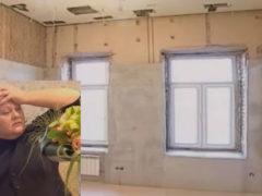 """Актриса возмущена: """"Квартирный вопрос"""" напрочь испортил кухню Ирины Муравьевой"""