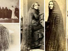 Сестры Сазерленд заработали миллионы, благодаря своим волосам, но до конца дней остались одиноки