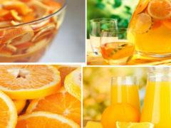 Вкус детства: как приготовить самый сочный и полезный апельсиновый сироп
