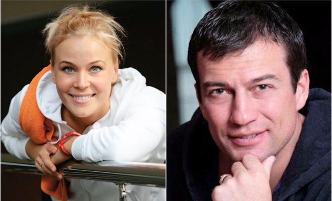 Мария куликова и ее новый мужчина фото история любви спектакль