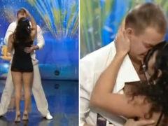 Самый страстный танец: горячая украинская пара заставила весь зал на миг затаить дыхание