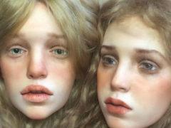 Скульптор из России удивляет общественность своими невероятно реалистичными творениями