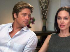Разрыдались на приеме у психолога: Джоли и Питт воссоединились спустя год после мучительного разрыва
