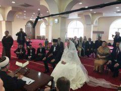 """""""Это великолепно!"""" Фото со свадьбы Джамалы очаровали всех пользователей сети"""