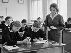 Уроки чистописания прошлых лет: почему советская школа была лучше нынешней
