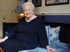 Последняя выжившая: великолепная Оливия де Хэвилланд отметила 101 летний юбилей