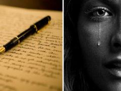 Откровенно о наболевшем: жена написала пронзительное письмо своему мужу