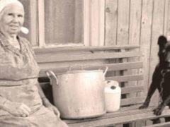 Простая русская бабушка, совершившая поступок, за который ее полюбила вся Япония