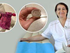 Инновационное средство гигиены для женщин, обладающее массой преимуществ