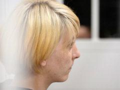Сбившей Алешу Шимко женщине вынесен приговор, но в последнем слове она пристыдила его родителей