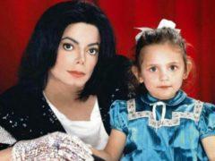 Дочь короля поп-музыки Майкла Джексона превратилась в красавицу