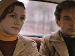 Реакция американки на всеми любимый фильм «Москва слезам не верит»
