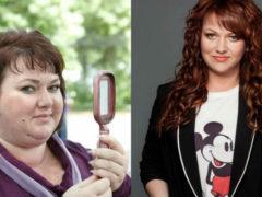 Похудевшая на 84 кг Ольга Картункова поражена реакцией окружающих