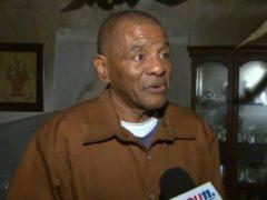 Пенсионерка оставила бездомного на ночлег и он спас ее от пожара