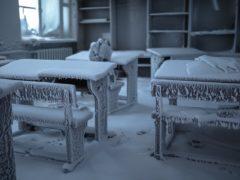 На краю света: удивительные фото из далекого арктического поселка Диксон