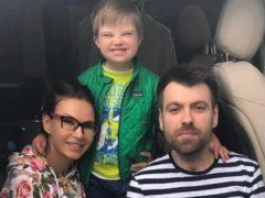 Новое фото Эвелины Бледанс с супругом не на шутку испугало поклонников