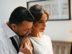 Сергей Жуков посвятил любимой супруге новую трогательную композицию