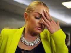 Анастасия Волочкова призналась в романе с обокравшим ее водителем