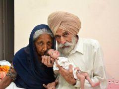 Жительница Индии в 72 года родила сына и рассказала о последствиях, настигших ее сейчас