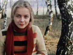 Наталья Вавилова, сыгравшая роль Александры, перестала общаться с журналистами