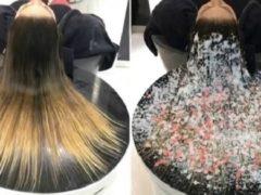 Прекрасные работы Господина Мунира, настоящего дизайнера женских волос