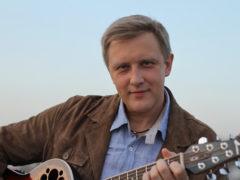 Актер Сергей Горобченко похвастался новыми снимками любимой жены
