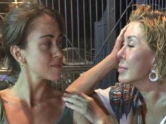 Мама против: дочь Любови Успенской показала нового возлюбленного, совершенно ей неподходящего