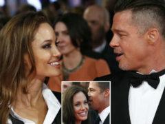 """""""Мы семья и только станем еще сильнее!» Джоли и Питт обустроили квартиру для тайных свиданий"""