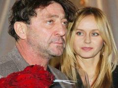 Григорий Лепс уговаривает свою молодую жену родить ему пятого ребенка