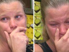 Беременная женщина трудилась на 2-ух работах и шеф решил ее отблагодарить