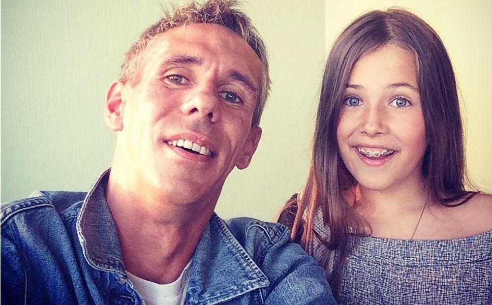 Отец и дочь: русское порно